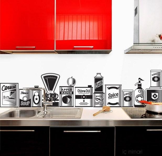Mozaik-Ahşap-Duvar Kağıtlarıyla-Mutfak-Tasarımları (17)