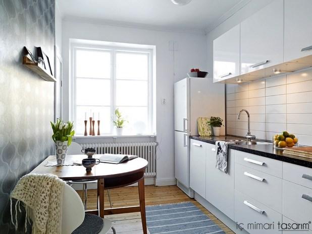Mozaik-Ahşap-Duvar Kağıtlarıyla-Mutfak-Tasarımları (48)