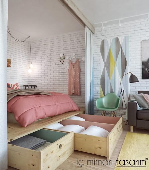 modern-stüdyo-daire-tasarımları (4)