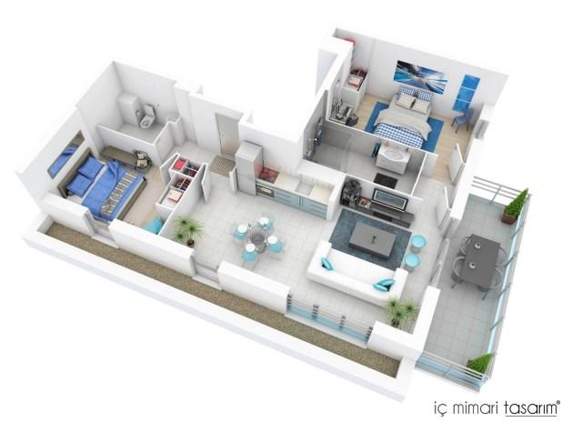 2-YATAK-ODALI-3D-MAX-DAİRE-KAT-PLANLARI (25)