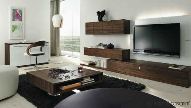 Wenge-white-living-room