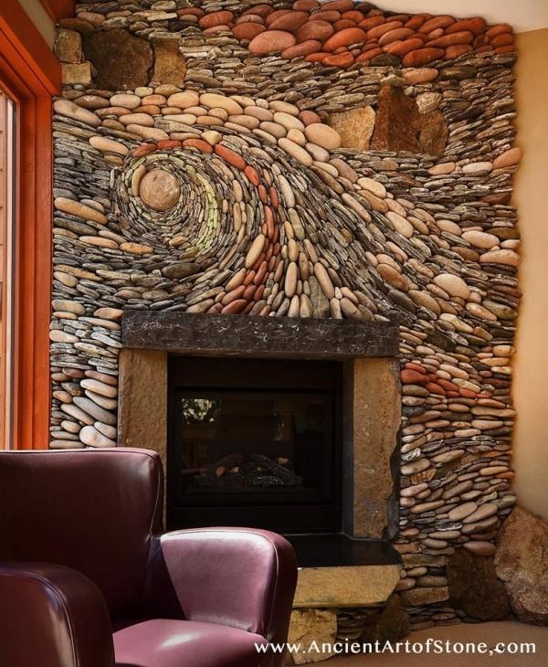 İç Dekorasyonda Nefes Kesen Taş Mozaik Sanatı (10)