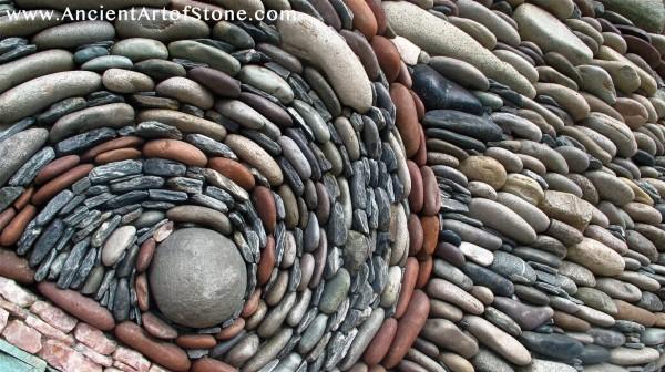 İç Dekorasyonda Nefes Kesen Taş Mozaik Sanatı (2)