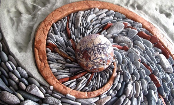 İç Dekorasyonda Nefes Kesen Taş Mozaik Sanatı (4)