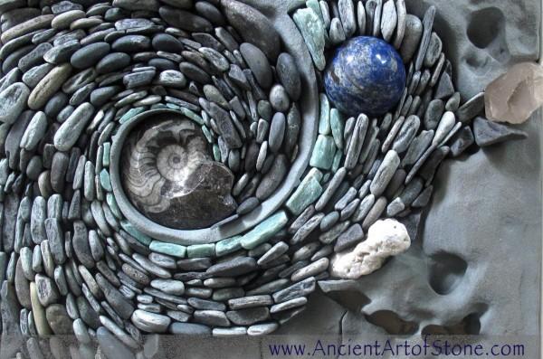 İç Dekorasyonda Nefes Kesen Taş Mozaik Sanatı (5)
