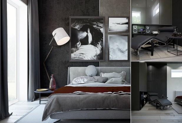 Karanlık ve Rüya Yatak Odası (8)