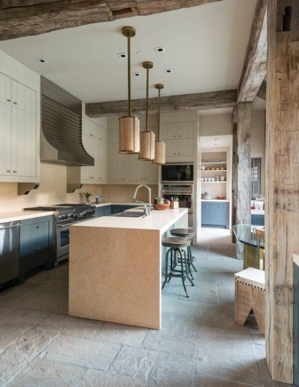 İlham Veren 15 Rustik Mutfak Tasarımları (15)
