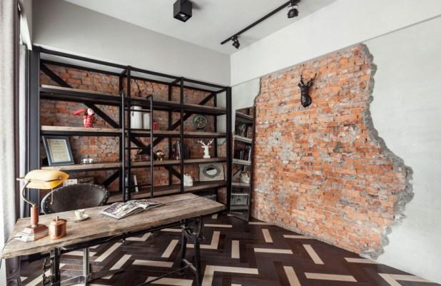 Eski Bir Evin Yenilenme Projesi (10)