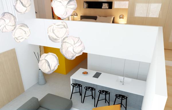 sicak-renk-vurgulu-cool-ev-tasarimlari-2