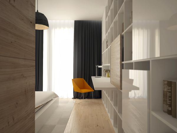 sicak-renk-vurgulu-cool-ev-tasarimlari-11