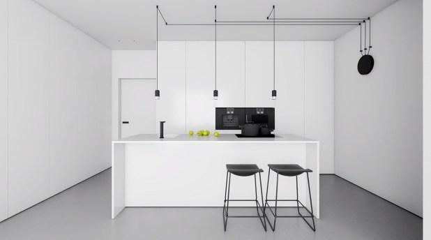 minimalist-siyah-beyaz-mutfak