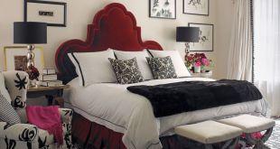 En Romantik 12 Yatak Odası Tasarımı