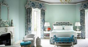 Yatak Odanızın Rengi Yaşamınızı Nasıl Etkilemektedir?