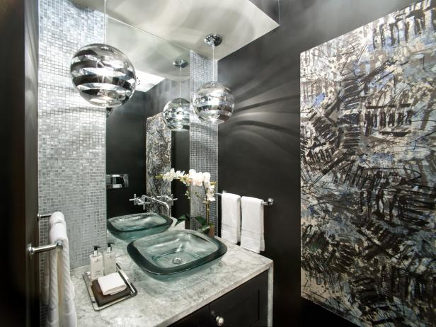 siyah-gümüs-banyo-tasarimi