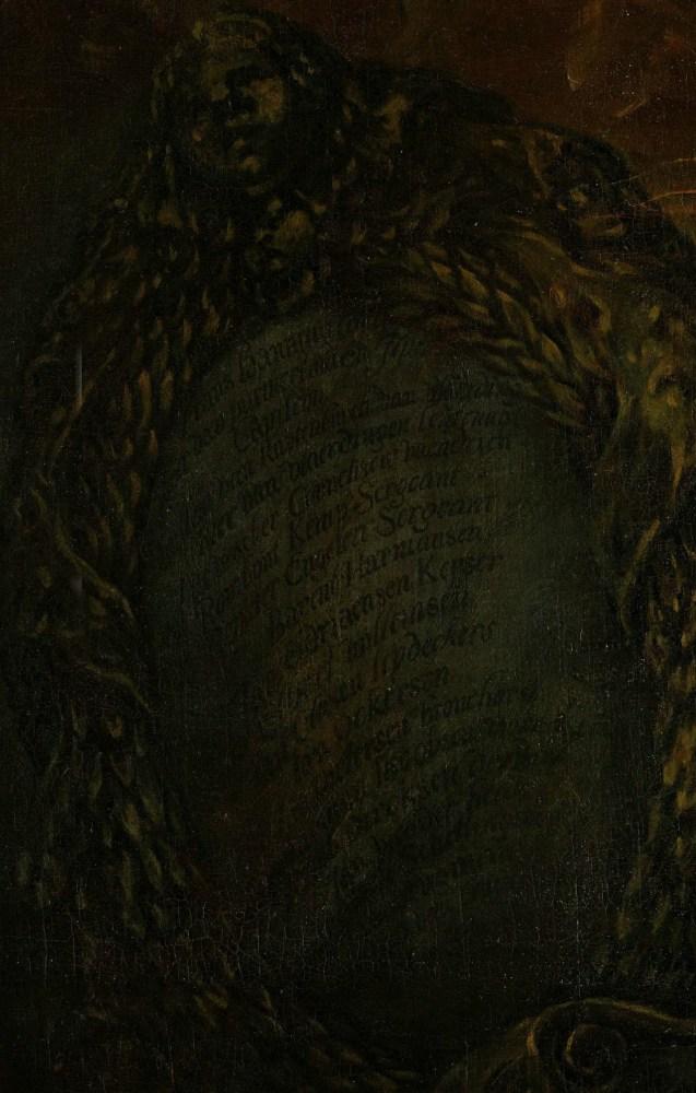 Rembrandt'ın