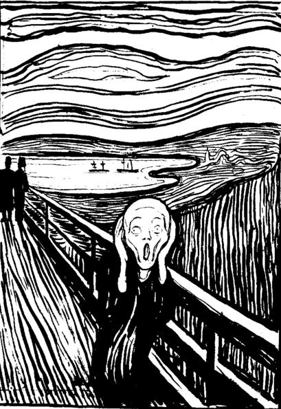 Edvard Munch'un