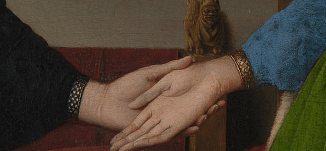 Jan Van Eyck'in