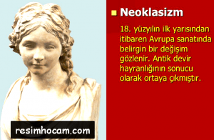 neoklasizm ve romantizm    ,neoklasizm nedir