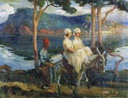 Ressam İbrahim Çallı