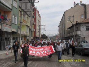 ulukışla 1 mayıs işçi bayramı resimleri4