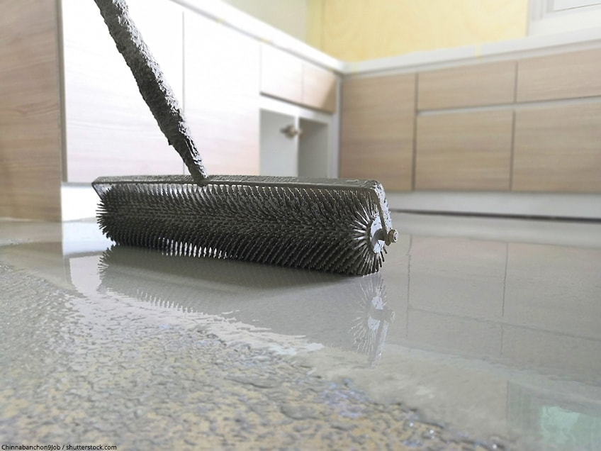epoxy paint for tile guide for