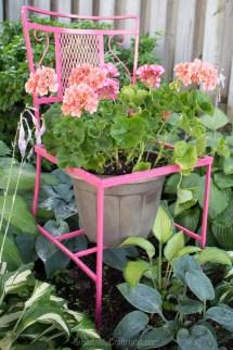 Diy Garden And Patio Crafts Make Outdoor Space