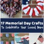 17 Memorial Day Crafts To Celebrate Your Loved Ones