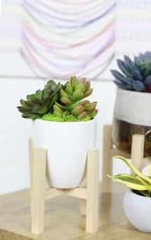 Beautiful Diy Planters Spring - Resin Crafts