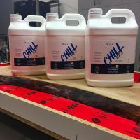 3 tips to cast clear epoxy resin in thick layer
