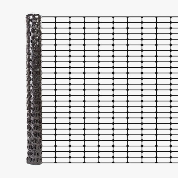 Resinet OL3048100 Lightweight Flat Oriented Barrier Fence