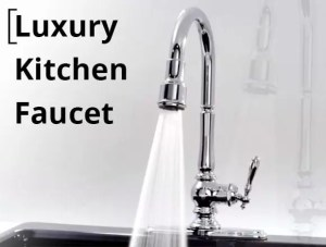 Best Luxury Kitchen Faucets Review with Pros & Cons - Resisories