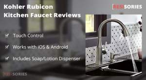 Kohler Rubicon Kitchen Faucet Reviews by ResiSories