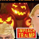 Voices Of The Impeach Trump Movement