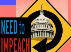 Need To Impeach Update - Mueller Time Yet?