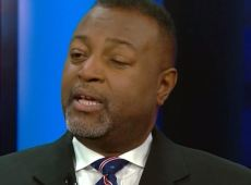Author Malcolm Nance