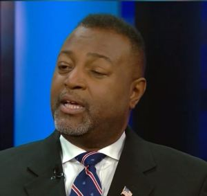 Trump Resistance Author Malcolm Nance