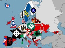 Right Wing Nationalism Is A Global Problem