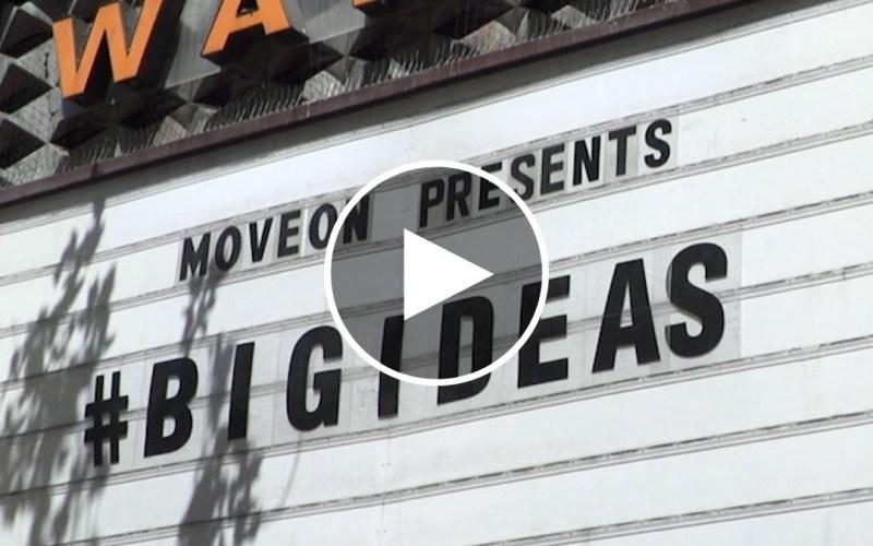 what's the big idea Doc?