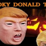 Best Trump Resistance Movement Halloween 2019 Topical Costume