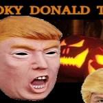 Best Trump Resistance Movement Halloween 2019 Topical Costume