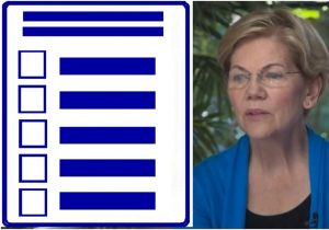 Elizabeth warren has plans for the issues that are important to you