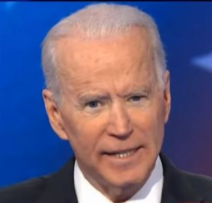 Joe Biden says, make it the last 4th of July ruined by the pandering of Donald Trump!