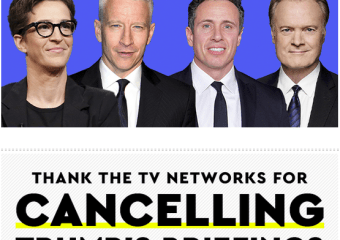 Trump Cancelled TV Show