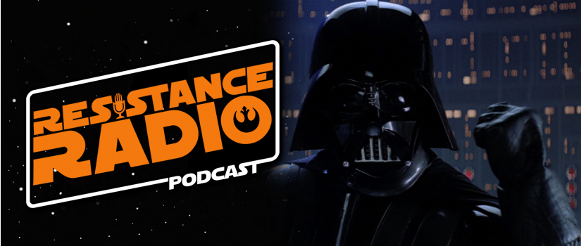 Episode #37: Rise Lord Vader