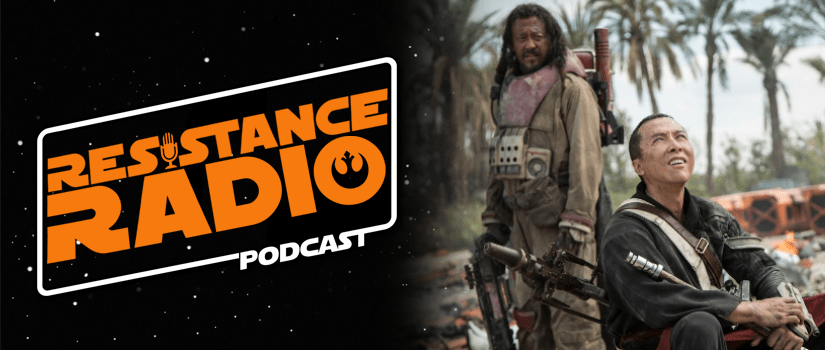 Episode #72: Guardians of the Whills