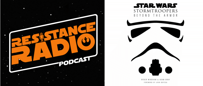 Episode #84: Stormtroopers and Beyond!