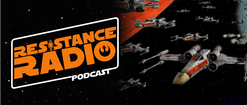 Episode 104: The X-Wing