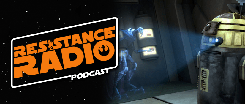 Episode #118 – Jedi's Best Friend