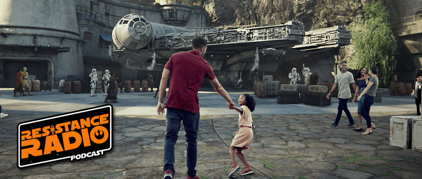 Episode #125: Welcome to Batuu