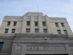 Ada County Courthouse, Boise
